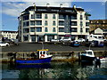 C8138 : Luxury apartments, Portstewart by Kenneth  Allen