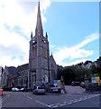 SX9263 : Rainbow Fun House in a former church, Torquay by Jaggery