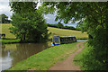 SP0172 : Worcester & Birmingham Canal, Alvechurch by Stephen McKay