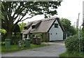 SU6294 : Ivy Cottage, Berrick Salome by Alan Murray-Rust