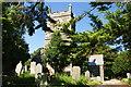 SW7625 : Manaccan Parish Church by Bill Boaden