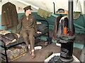 TM2690 : RAF Hardwick - Airfield Farm by Evelyn Simak