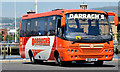 J3474 : Darragh's Caetano coach, Belfast - July 2014(1) : Week 29