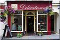 SO5924 : Truffles Delicatessen, Ross-on-Wye : Week 29