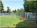 SO9977 : Recreation ground by Alex McGregor
