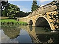TL5238 : Audley End: the Adam Bridge : Week 31