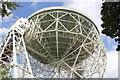 SJ7971 : The Lovell Telescope at Jodrell Bank by Jeff Buck