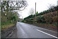 TQ4625 : B2026 towards Hartfield by Robin Webster