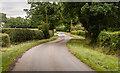 SJ7883 : Back Lane by Peter McDermott