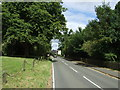 TL2378 : Station Road, Abbots Ripton by JThomas