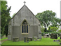 SK7174 : Church of St Paul, West Drayton by Alan Murray-Rust
