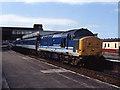 SH8579 : Trains at Colwyn Bay - 1993 (4) by The Carlisle Kid
