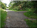 SU8674 : Pendry's Lane by Alan Hunt