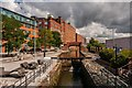 SJ8598 : Rochdale Canal : Week 34