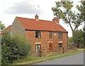 TF1204 : Royce Wood Cottage, Helpston by Paul Bryan