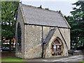 TA0326 : Hessle Cemetery, Hessle, Yorkshire by Bernard Sharp