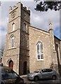NO7095 : Banchory Ternan East Church by Stanley Howe