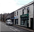 SS9091 : Wisemove Estate Agents, Pontycymer by Jaggery