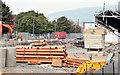 J3272 : Windsor Park football ground, Belfast - September 2014(1) by Albert Bridge