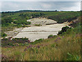 SU8350 : Military training area, Aldershot by Alan Hunt