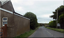SW7854 : Near Perranporth by Robert Ashby