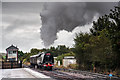 SD8557 : Duchess of Sutherland at Hellifield : Week 36