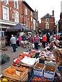 SO5174 : Ludlow Market : Week 36