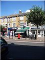 TQ3374 : East Dulwich: Lordship Lane Post Office by Chris Downer