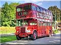 SD8303 : Manchester 3496 at Heaton Park by David Dixon