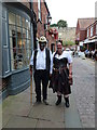 SK9771 : Steampunk festival in Lincoln 2014 - Photo 23 by Richard Humphrey