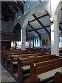 SE0849 : Inside St Peter, Addingham (C) by Basher Eyre