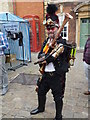 SK9771 : Steampunk festival in Lincoln 2014 - Photo 50 by Richard Humphrey