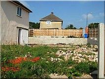 SK3837 : Development site, Albemarle Road by Alex McGregor