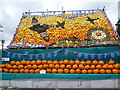 SU9608 : The Slindon Pumpkin Festival 2014 : Week 40