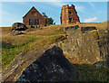 SK5310 : The ruins of Bradgate House by Mat Fascione