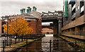 SJ8297 : Canal : Week 42