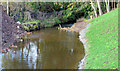 J3673 : The Knock River (new course), Grand Parade, Belfast - October 2014(1) by Albert Bridge