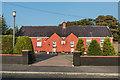 M3620 : Former National School, Garraun Upper by Ian Capper