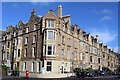 NT2672 : Corner of Dalkeith Road & Parkside Terrace, Edinburgh : Week 42