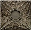 TR0420 : Tower vaulting, All Saints' church, Lydd by Julian P Guffogg