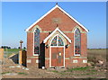TF3331 : Former Wesleyan Methodist Chapel by Mat Fascione