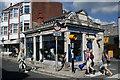 SZ0378 : The Arcade, 36 High Street, Swanage by Jo Turner