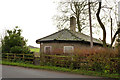 SK6489 : Golf Cottage, Serlby Park by Alan Murray-Rust