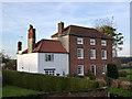SK6989 : Bridge House, Church Lane by Alan Murray-Rust