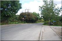 SE3157 : Bilton Lane by N Chadwick