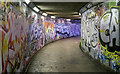 J3474 : Subway, Belfast : Week 48