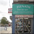 SJ9495 : Zeenath on Port Street by Gerald England