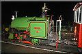SJ9927 : Isabel - Amerton Railway : Week 49