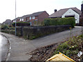 SK4855 : Pinfold, Church Hill, Kirkby-in-Ashfield by Alan Murray-Rust