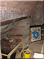 SJ6105 : Public house hiding a blast furnace by Chris Allen